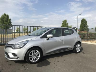 Photo RENAULT CLIO 4 BUSINESS 1.5 DCI 90ch