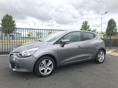 Photo RENAULT CLIO 4 INTENS TCE 120ch - EDC
