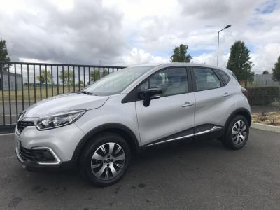 Photo RENAULT CAPTUR BUSINESS TCE 90ch