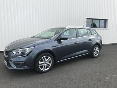 Photo RENAULT MEGANE 4 ESTATE BUSINESS 1.5 DCI 110ch