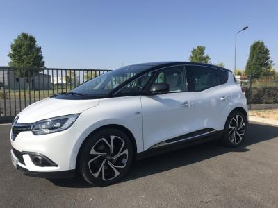Photo RENAULT SCENIC 4 EDITION ONE 1.6 DCI 160ch - EDC