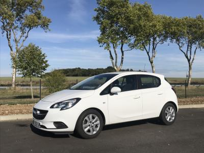 Photo OPEL CORSA EDITION 5 PORTES 1.3 CDTI 75ch