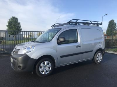 Photo RENAULT KANGOO EXPRESS 1.5 DCI 90ch EXTRA R-LINK
