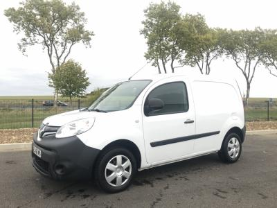 Photo RENAULT KANGOO EXPRESS GRAND CONFORT 1.5 DCI 75ch