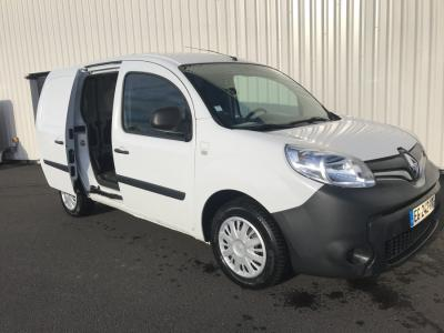Photo RENAULT KANGOO EXPRESS GRAND CONFORT DCI 75ch + ATTELAGE