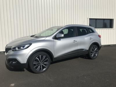 Photo RENAULT KADJAR INTENS 1.5 DCI 110ch - EDC
