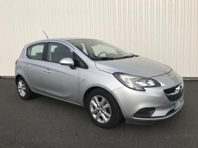 Photo OPEL CORSA 5 portes EDITION 1.4i 90ch