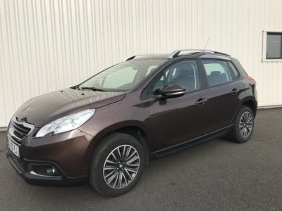 Photo PEUGEOT 2008 ACTIVE 1.2 PURETECH 82ch
