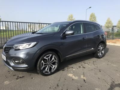 Photo RENAULT KADJAR INTENS 1.5 DCI BLUE DCI 115ch - EDC