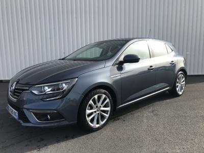 Photo RENAULT MEGANE 4 INTENS 1.6 DCI 130ch