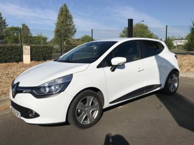 Photo RENAULT CLIO 4 INTENS 1.5 DCI 75ch