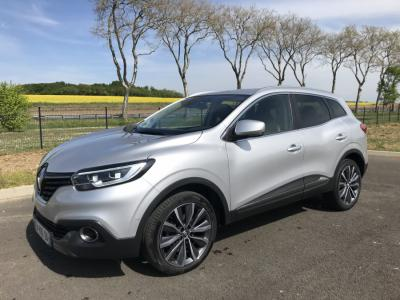 Photo RENAULT KADJAR INTENS 1.6 DCI 130ch