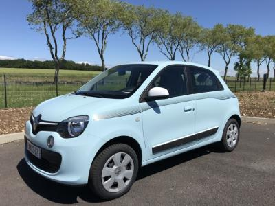 Photo RENAULT TWINGO LIMITED SCE 70ch